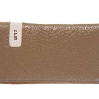 Wallet W2 Brown
