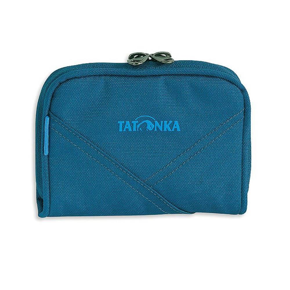 Tatonka Big Plain Wallet Shadow Blue