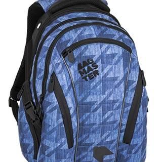Bag 8 B Blue/black