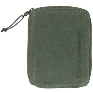 RFiD Bi-Fold Wallet Olive