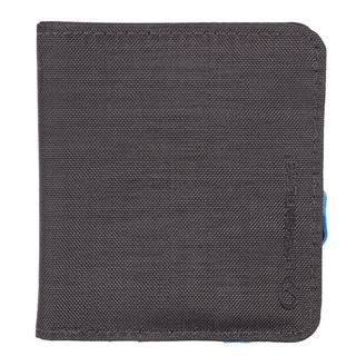 RFiD Compact Wallet Grey