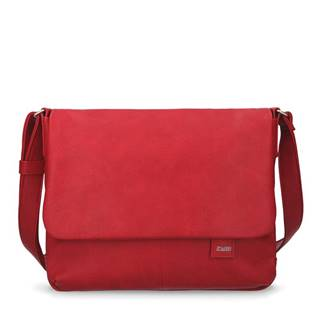 Mademoiselle MT13 Canvas Red