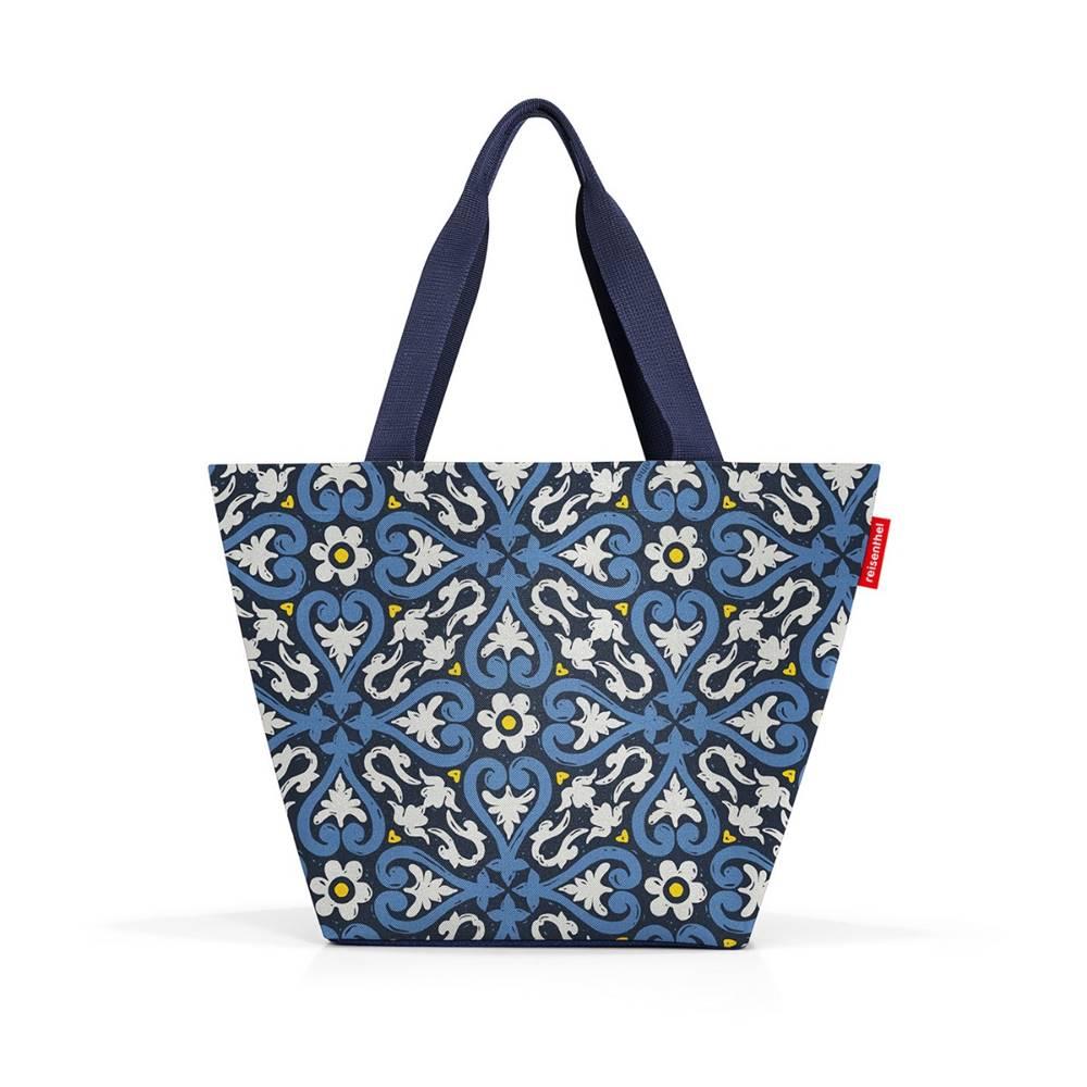 Reisenthel Shopper M Floral 1
