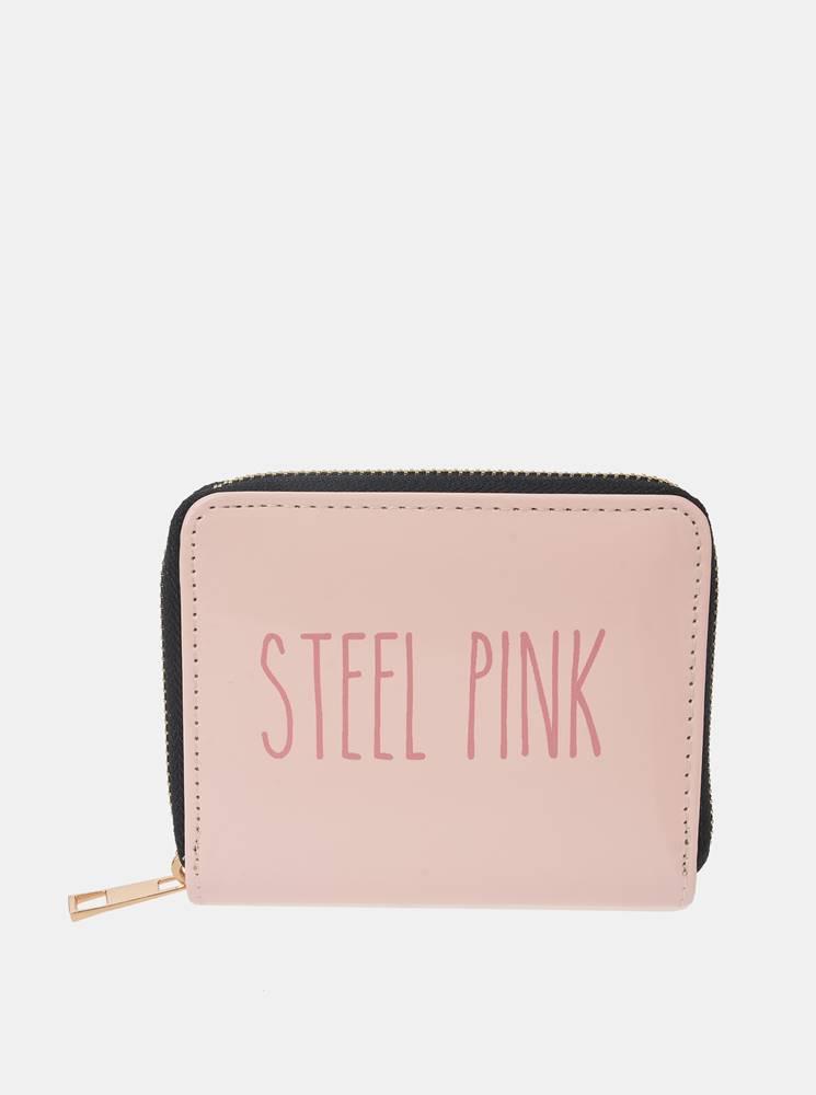 clayre & eef Ružová dámska peňaženka Clayre & Eef