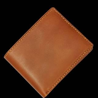 Kožená peňaženka OB
