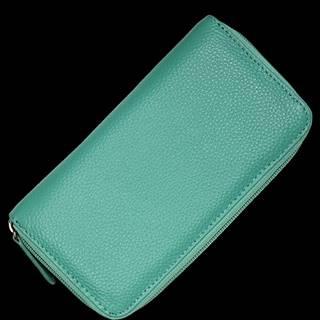 Modrá peňaženka WB005 Azzuro