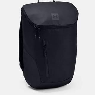 Čierný batoh 17 l Under Armour