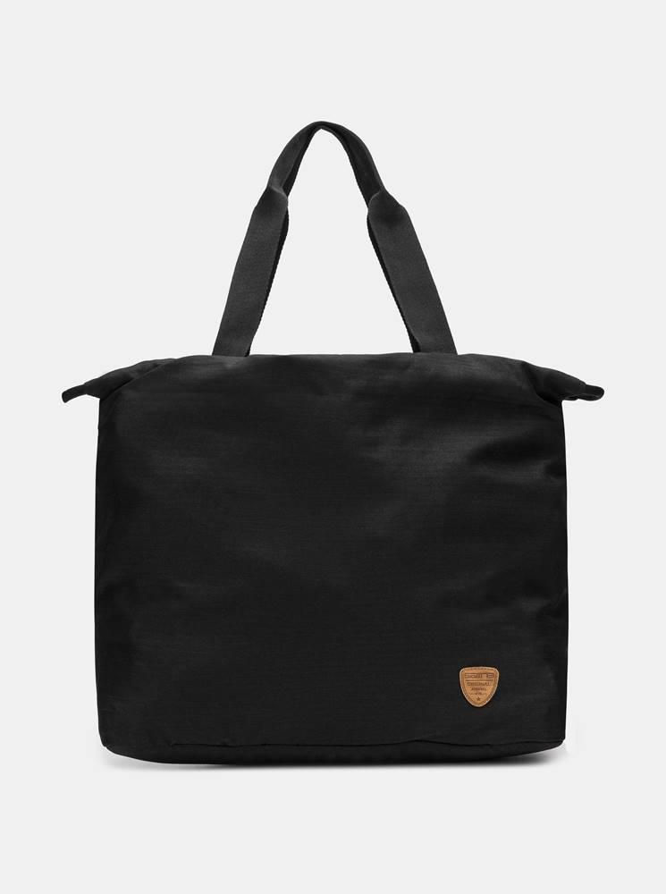 SAM 73 Čierna taška SAM 73