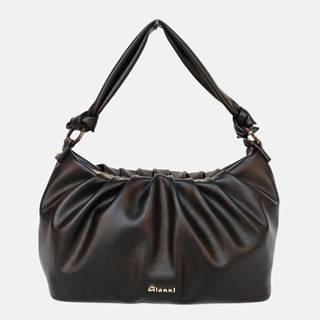 Čierna kabelka Gionni