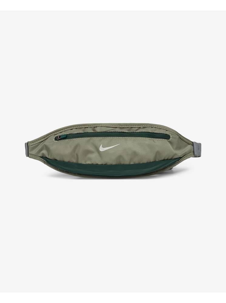 Nike Tašky, ľadvinky pre mužov  - zelená
