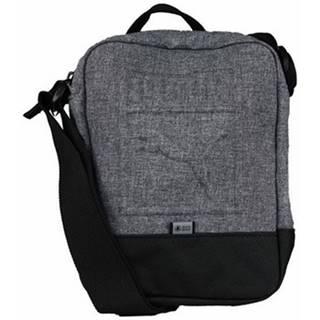 Kabelky a tašky cez rameno Puma  S Portable Bag