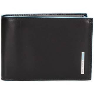 Peňaženky Piquadro  Pu257b2r