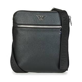 Vrecúška/Malé kabelky Emporio Armani  BUSINESS FLAT MESSENGER BAG