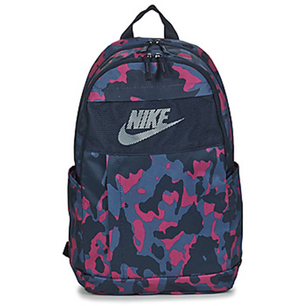Nike Ruksaky a batohy Nike  ELMNTL BKPK - 2.0 AOP