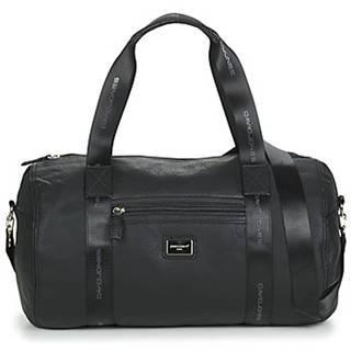 Cestovné tašky David Jones  CM5081-BLACK
