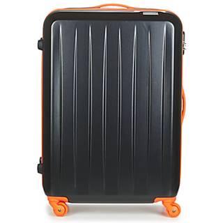 Pevné cestovné kufre David Jones  MUSQUETA 80L