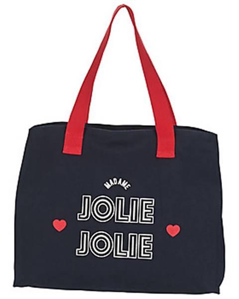 Petite Mendigote  Veľká nákupná taška/Nákupná taška Petite Mendigote  JOLIE