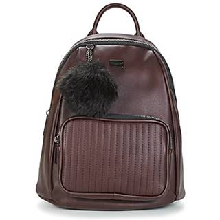 Ruksaky a batohy David Jones  CM5370-D-BORDEAUX