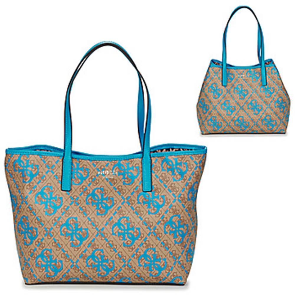 Guess Veľká nákupná taška/Nákupná taška Guess  VIKKY TOTE