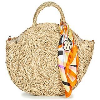 Veľká nákupná taška/Nákupná taška Moony Mood  JEYOTTE