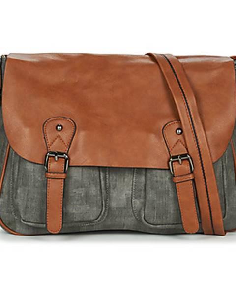 Casual Attitude  Kabelky a tašky cez rameno Casual Attitude  JATISE