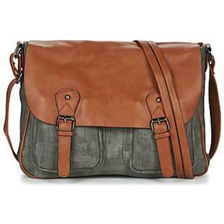 Kabelky a tašky cez rameno Casual Attitude  JATISE