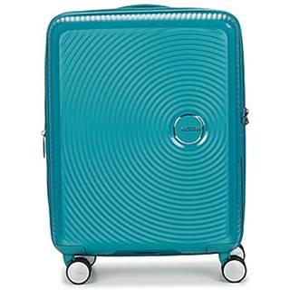 Pevné cestovné kufre American Tourister  SOUNBOX 55CM