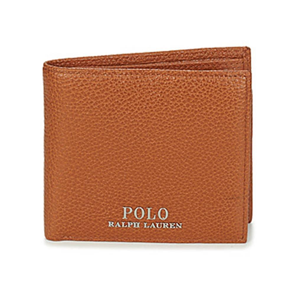Polo Ralph Lauren Peňaženky Polo Ralph Lauren  PRL BIL COIN-WALLET-SMALL