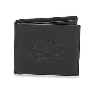 Peňaženky Polo Ralph Lauren  HER BILLFOLD-WALLET-SMOOTH LEATHER
