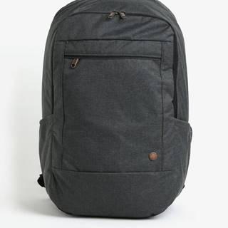 Case Logic Tmavosivý melírovaný batoh na notebook 23l Case Logic Era