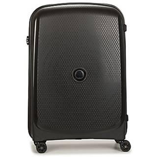 Pevné cestovné kufre Delsey  72 CM 4 DOUBLE WHEELS TROLLEY CASE