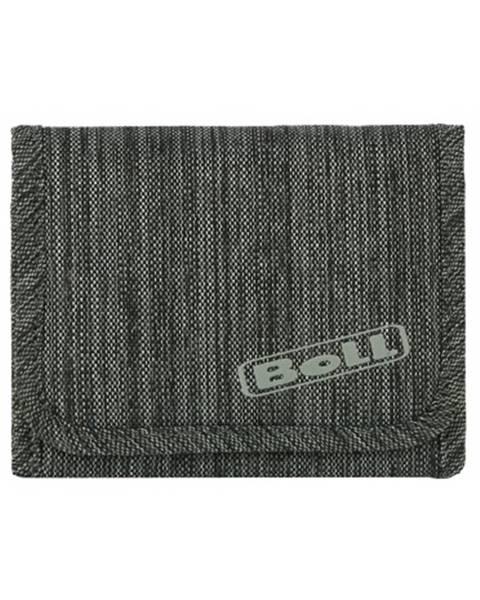 Boll Tri-Fold Wallet Salt & pepper/lilac