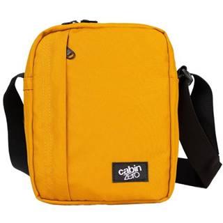 CabinZero Sidekick 3L Orange Chill
