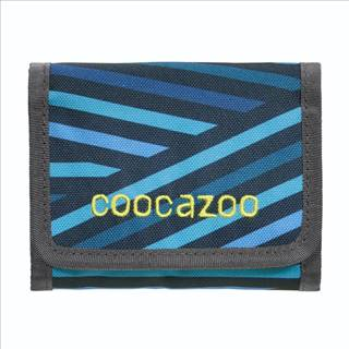 Coocazoo CashDash Zebra Stripe Blue