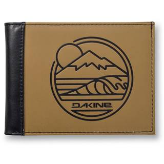 Dakine Conrad Wallet Well rounded