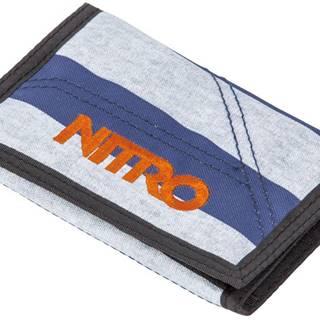 Wallet Heather stripe
