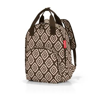 Easyfitbag Diamonds Mocha