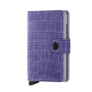 Secrid Miniwallet Cleo Lavender
