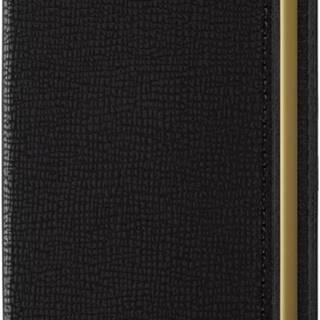 Secrid Slimwallet Crisple Black-Gold