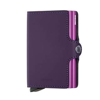 Secrid Twinwallet Matte Purple