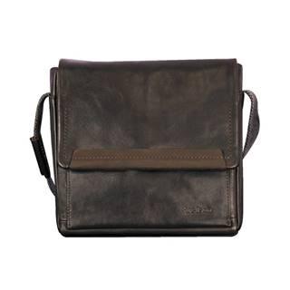 Strellson Camden Shoulderbag SVF Dark brown