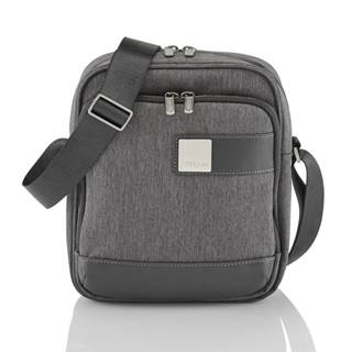 Power Pack Shoulder Bag Anthracite