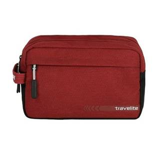 Travelite Kick Off Cosmetic bag Red