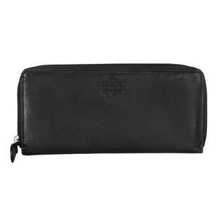 Travelite Lichtblau Wallet Black