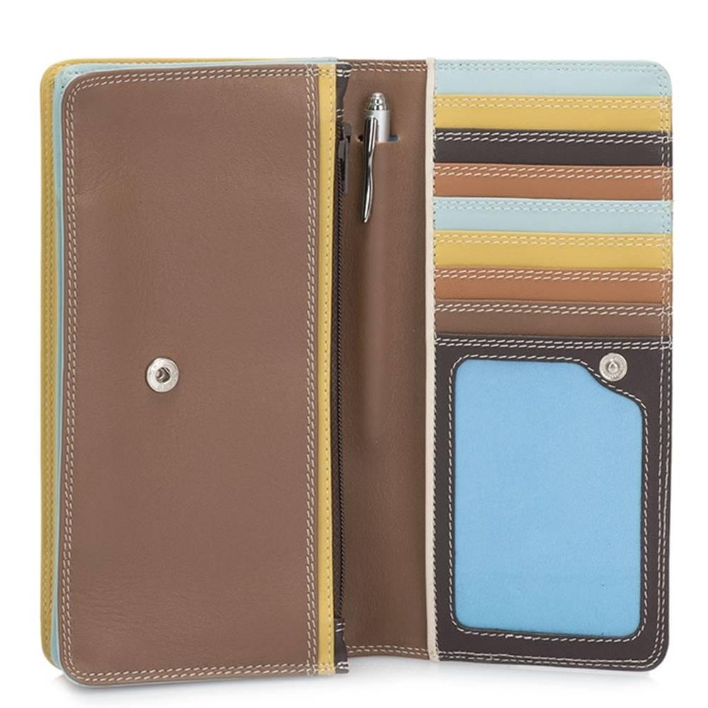 Mywalit Mywalit Medium Matinee Purse/Wallet Mocha