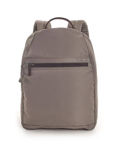 Backpack Vogue L RFID Sepia brown Tone on Tone