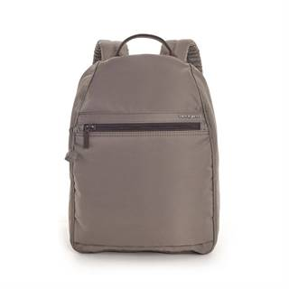 Hedgren Backpack Vogue L RFID Sepia brown Tone on Tone