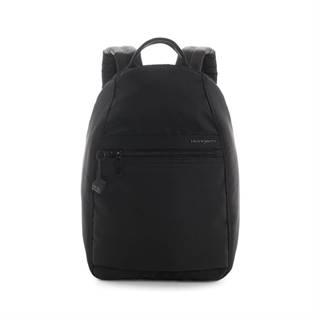 Hedgren Backpack Vogue RFID Black Tone on Tone