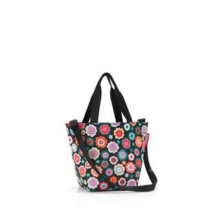 Reisenthel Shopper XS Happy Flowers