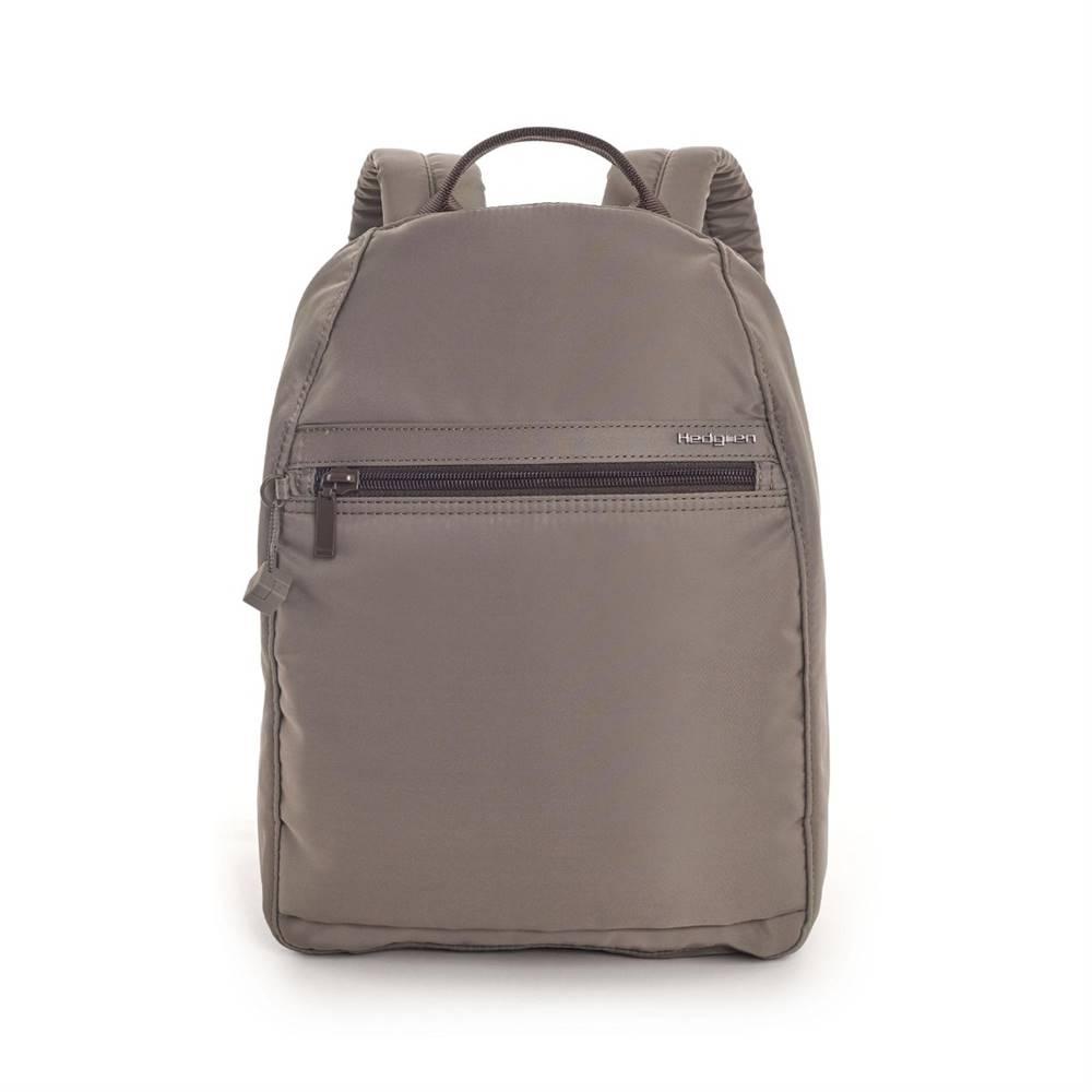 Hedgren Hedgren Backpack Vogue L RFID Sepia brown Tone on Tone